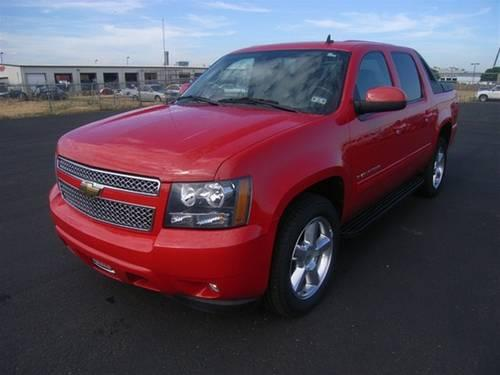 2010 chevrolet avalanche 1500 truck lt1 for sale in lubbock texas classified. Black Bedroom Furniture Sets. Home Design Ideas
