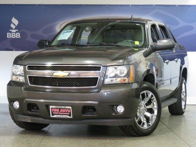 2010 chevrolet avalanche 4x4 lt 4dr pickup for sale in. Black Bedroom Furniture Sets. Home Design Ideas