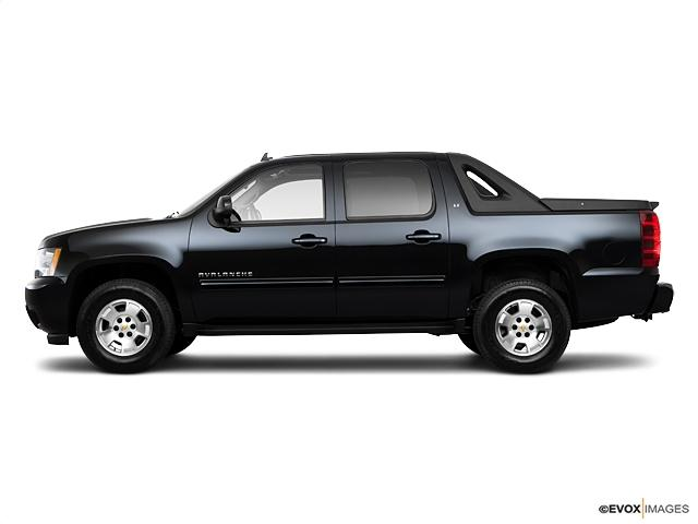 2010 chevrolet avalanche for sale in birch island maine classified. Black Bedroom Furniture Sets. Home Design Ideas