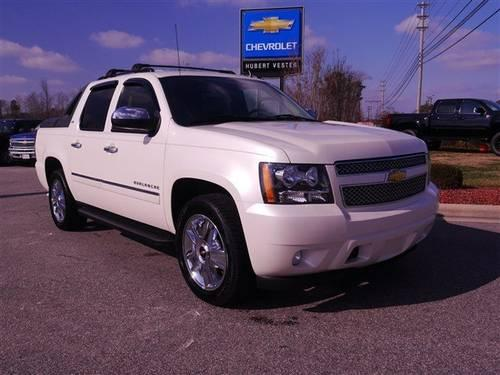 2010 chevrolet avalanche crew cab pickup ltz with navi dvd for sale in wilson north carolina. Black Bedroom Furniture Sets. Home Design Ideas
