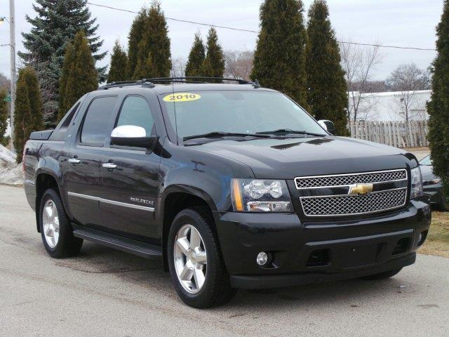 2010 chevrolet avalanche ltz 4x4 ltz 4dr pickup for sale in meskegon michigan classified. Black Bedroom Furniture Sets. Home Design Ideas