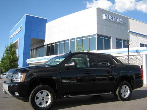Emissions Test Utah >> 2010 Chevrolet Avalanche Sport Pickup LT for Sale in Woods Cross, Utah Classified ...