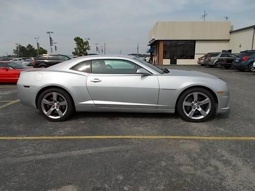 2010 Chevrolet Camaro 2dr Car 2SS for Sale in Goldsboro ...