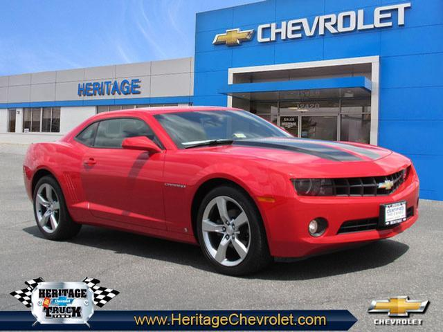 2010 chevrolet camaro chester va for sale in chester virginia classified. Black Bedroom Furniture Sets. Home Design Ideas