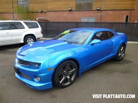 2010 chevrolet camaro coupe ss coupe 2d for sale in. Black Bedroom Furniture Sets. Home Design Ideas