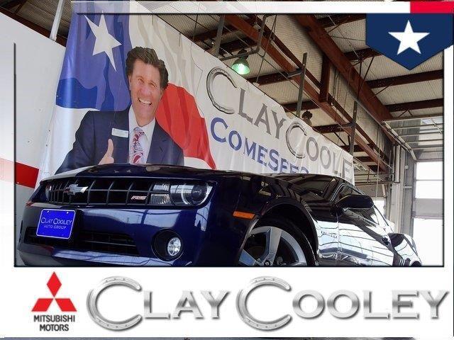 2010 Chevrolet Camaro LT LT 2dr Coupe w/2LT