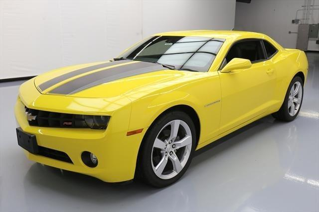 2010 chevrolet camaro lt lt 2dr coupe w 2lt for sale in dallas texas classified. Black Bedroom Furniture Sets. Home Design Ideas