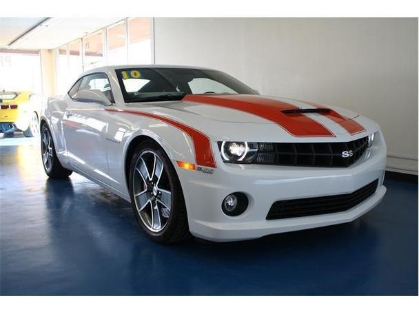 2010 chevrolet camaro ss for sale in reno nevada. Black Bedroom Furniture Sets. Home Design Ideas