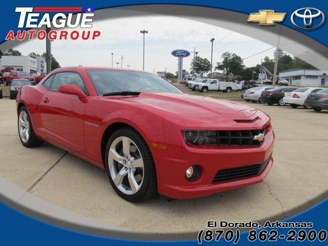 2010 chevrolet camaro ss for sale in el dorado arkansas classified. Cars Review. Best American Auto & Cars Review