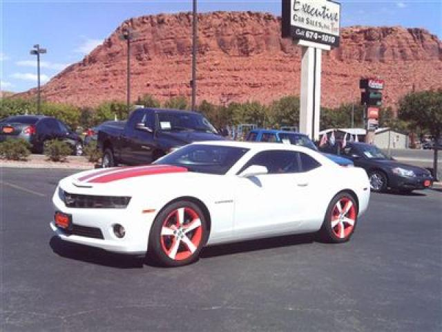 2010 chevrolet camaro ss for sale in saint george utah classified. Black Bedroom Furniture Sets. Home Design Ideas