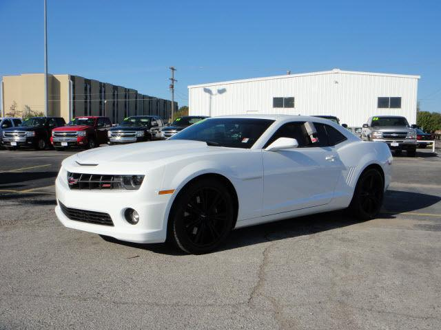 2010 chevrolet camaro ss for sale in ada oklahoma classified. Cars Review. Best American Auto & Cars Review