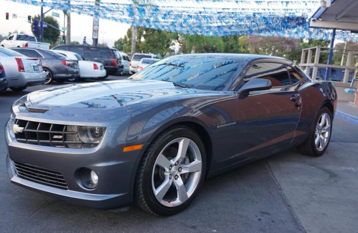 2010 chevrolet camaro ss for sale in lynwood california classified. Black Bedroom Furniture Sets. Home Design Ideas