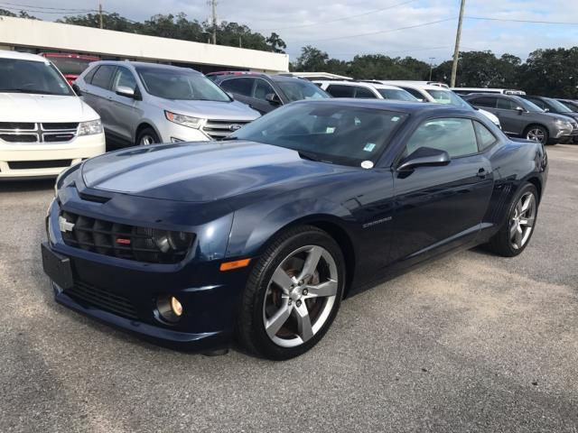 Pensacola Used Car Superstore >> 2010 Chevrolet Camaro SS SS 2dr Coupe w/1SS for Sale in Pensacola, Florida Classified ...