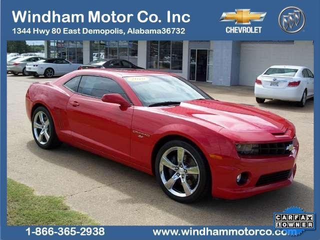 2010 chevrolet camaro ss for sale in demopolis alabama classified. Cars Review. Best American Auto & Cars Review