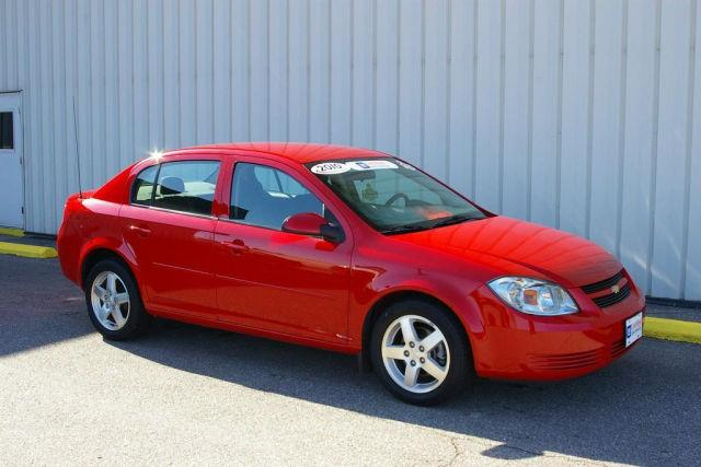 2010 chevrolet cobalt lt for sale in grinnell iowa classified. Black Bedroom Furniture Sets. Home Design Ideas