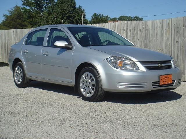 2010 Chevrolet Cobalt Lt For Sale In Nashville Illinois