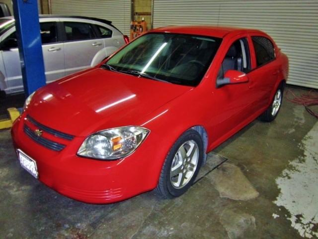 2010 chevrolet cobalt lt for sale in yucca valley california classified. Black Bedroom Furniture Sets. Home Design Ideas