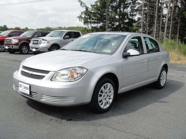 2010 Chevrolet Cobalt Lt For Sale In Tyrone Pennsylvania