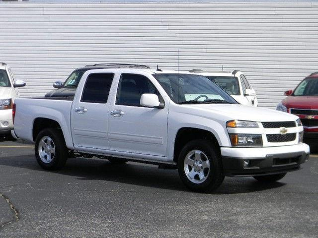 2010 chevrolet colorado lt for sale in union city tennessee classified americanlisted com