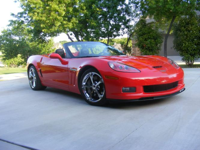 2010 chevrolet corvette grand sport for sale in spring texas classified. Black Bedroom Furniture Sets. Home Design Ideas