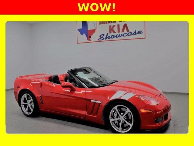 2010 chevrolet corvette z16 grand sport z16 grand sport 2dr convertible w 4lt for sale in. Black Bedroom Furniture Sets. Home Design Ideas