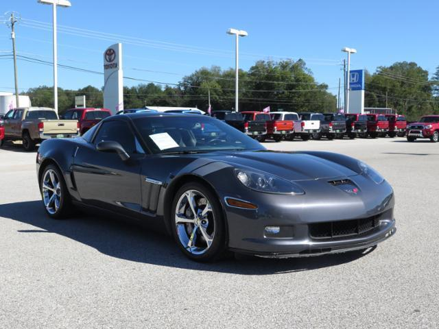 2010 chevrolet corvette z16 grand sport z16 grand sport 2dr coupe w 3lt for sale in anniston. Black Bedroom Furniture Sets. Home Design Ideas