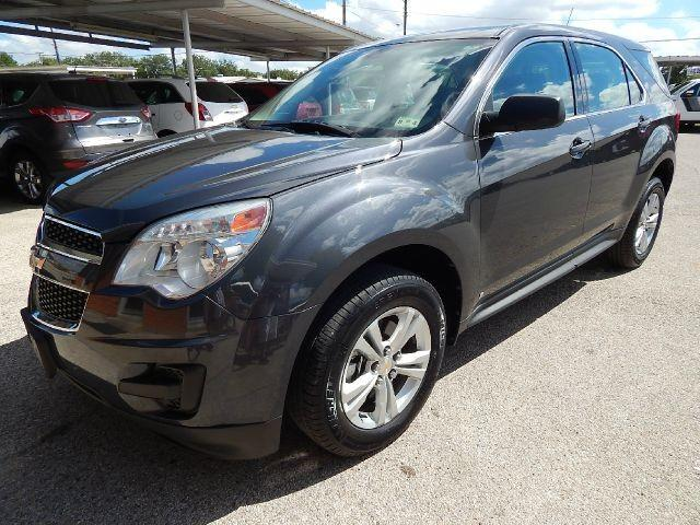 2010 chevrolet equinox ls 4dr suv for sale in cleburne texas classified. Black Bedroom Furniture Sets. Home Design Ideas