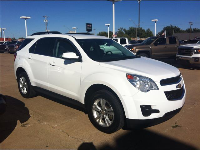2010 chevrolet equinox lt enid ok for sale in enid oklahoma classified. Black Bedroom Furniture Sets. Home Design Ideas