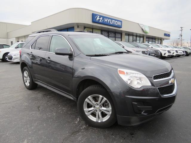 2010 chevrolet equinox lt lt 4dr suv w 1lt for sale in algood tennessee classified. Black Bedroom Furniture Sets. Home Design Ideas