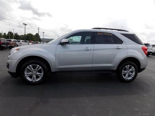 2010 chevrolet equinox sport utility lt for sale in sweetwater tennessee classified. Black Bedroom Furniture Sets. Home Design Ideas