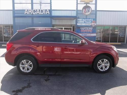 2010 chevrolet equinox suv lt for sale in arcadia florida classified. Black Bedroom Furniture Sets. Home Design Ideas