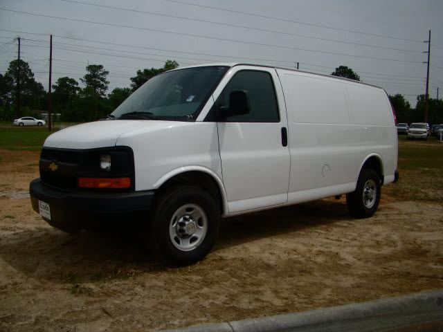 2010 chevrolet express 2500 work van for sale in dothan alabama classified. Black Bedroom Furniture Sets. Home Design Ideas