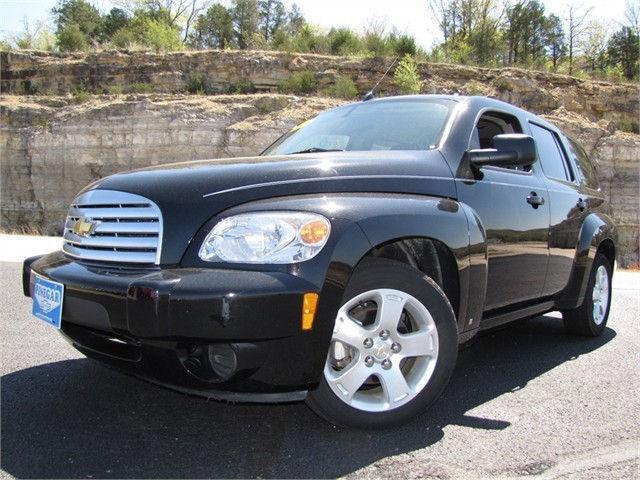 2010 Chevrolet Hhr Ls For Sale In Branson Missouri