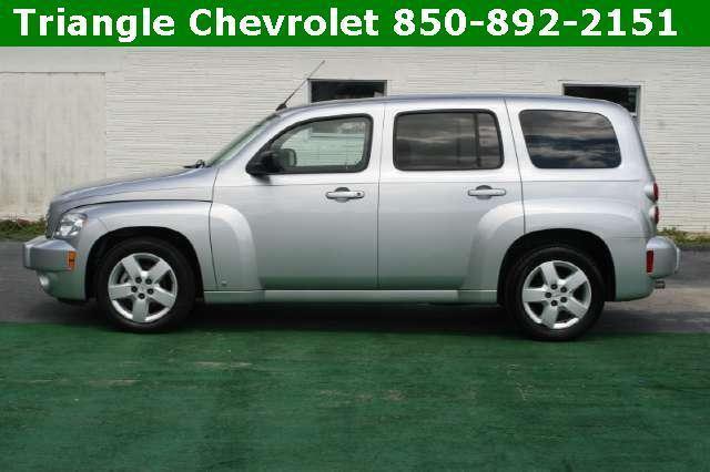 2010 Chevrolet HHR LS