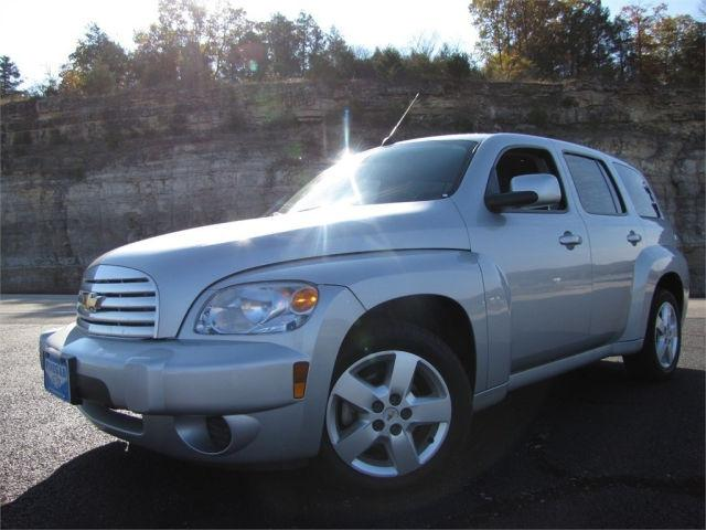 2010 Chevrolet Hhr Lt For Sale In Branson Missouri