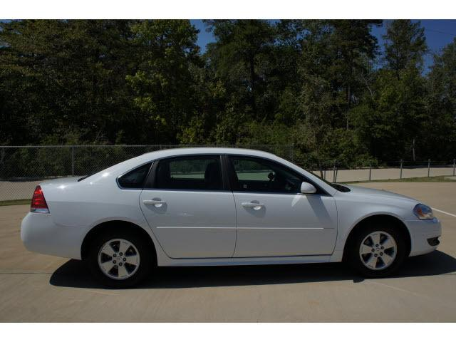 2010 chevrolet impala lt for sale in huntsville texas. Cars Review. Best American Auto & Cars Review