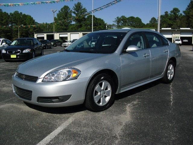 2010 chevrolet impala lt for sale in longs south carolina. Cars Review. Best American Auto & Cars Review