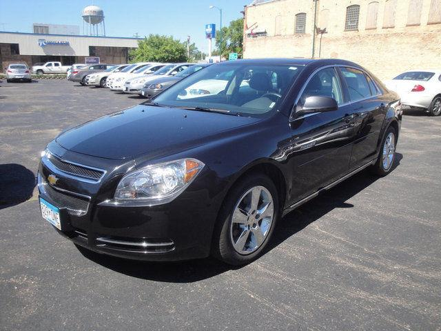 2010 chevrolet malibu lt for sale in aitkin minnesota classified. Black Bedroom Furniture Sets. Home Design Ideas