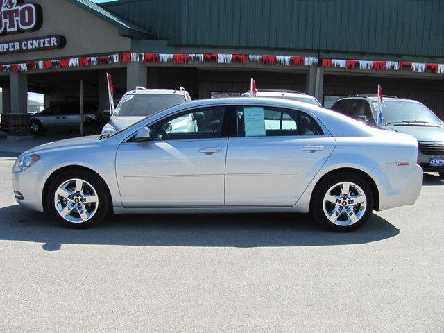 2010 chevrolet malibu lt for sale in manchester iowa classified. Black Bedroom Furniture Sets. Home Design Ideas