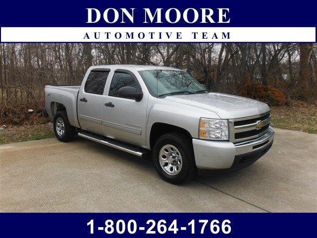 2010 chevrolet silverado 1500 ls owensboro ky for sale in owensboro kentucky classified. Black Bedroom Furniture Sets. Home Design Ideas