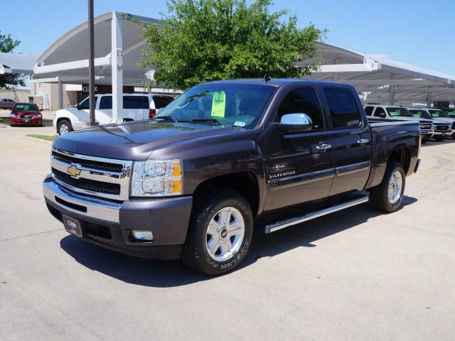 2010 chevrolet silverado 1500 lt granbury tx for sale in granbury texas classified. Black Bedroom Furniture Sets. Home Design Ideas