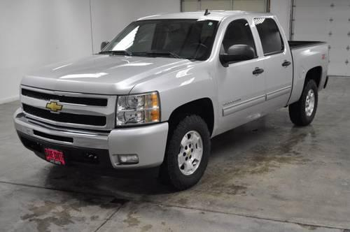 2010 chevrolet silverado 1500 truck lt crew cab for sale for Dave smith motors locations