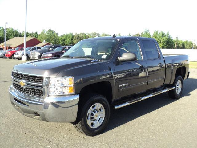 2010 chevrolet silverado 2500 h d for sale in minden louisiana classified. Black Bedroom Furniture Sets. Home Design Ideas