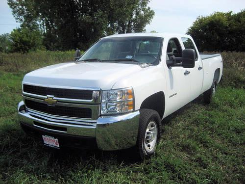 2010 chevrolet silverado 2500 hd for sale in lake barrington illinois classified. Black Bedroom Furniture Sets. Home Design Ideas