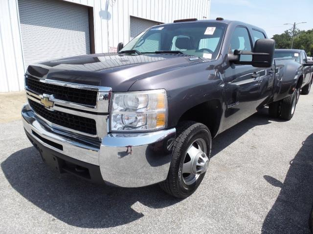 Pensacola Used Car Superstore >> 2010 Chevrolet Silverado 3500HD Work Truck 4x4 Work Truck 4dr Crew Cab DRW for Sale in Pensacola ...