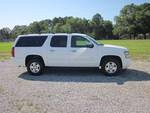 2010 chevrolet suburban 1500 ls for sale in forest mississippi classified. Black Bedroom Furniture Sets. Home Design Ideas