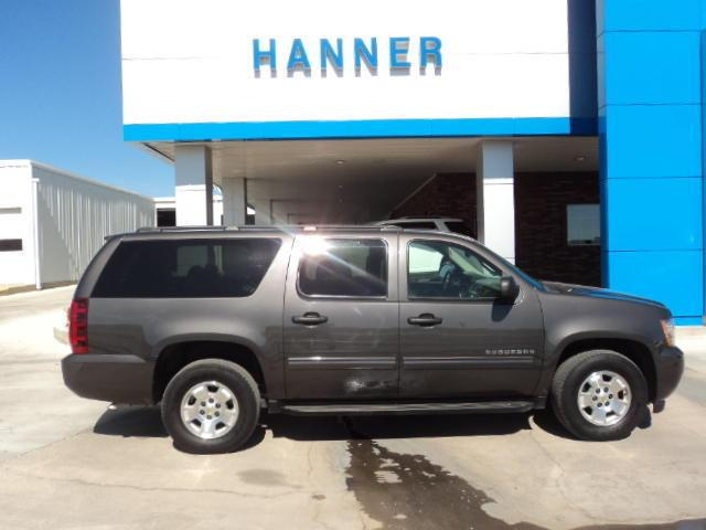 2010 chevrolet suburban 1500 ls for sale in baird texas classified. Black Bedroom Furniture Sets. Home Design Ideas