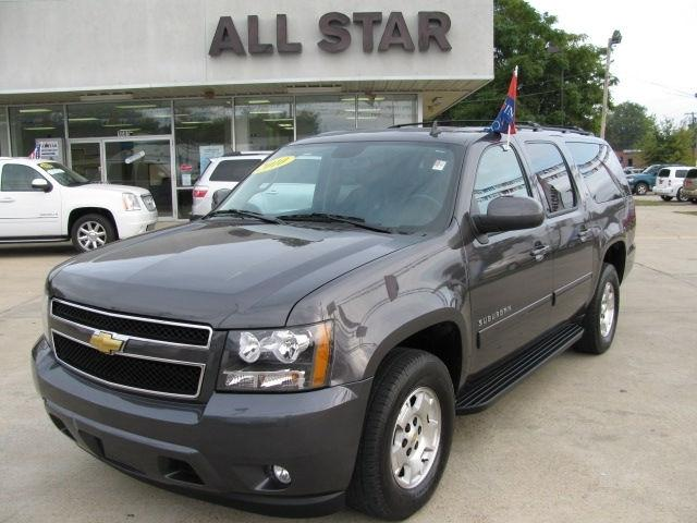 2010 chevrolet suburban 1500 lt for sale in greenville mississippi classified. Black Bedroom Furniture Sets. Home Design Ideas