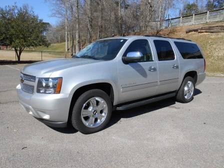 2010 chevrolet suburban 4 dr wagon ltz for sale in cleora south carolina classified. Black Bedroom Furniture Sets. Home Design Ideas