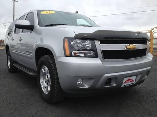 2010 chevrolet suburban sport utility lt for sale in sterling colorado classified. Black Bedroom Furniture Sets. Home Design Ideas